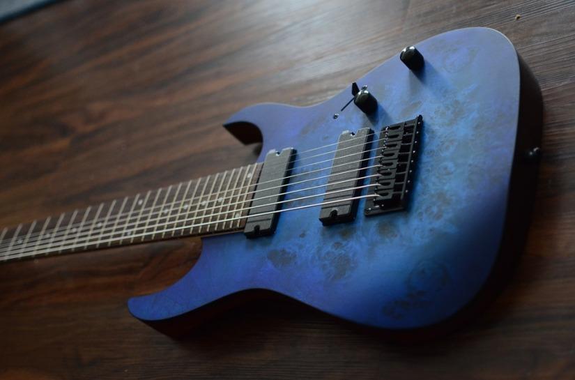 Guitar-Bridges