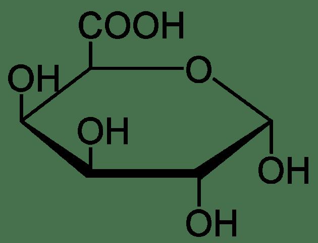D-Galacturonic Acid1