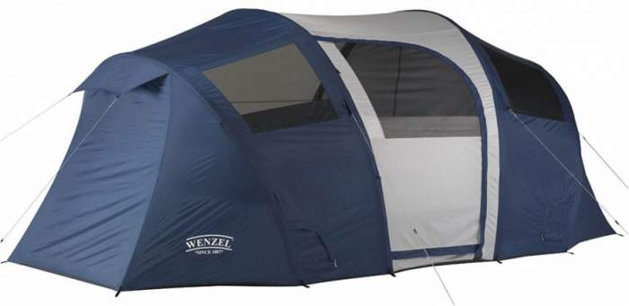 Inflatable Tents1